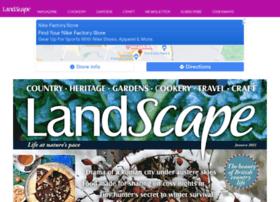 landscapemagazine.co.uk