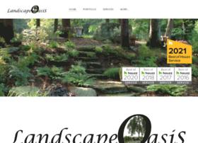 landscapeoasis.com