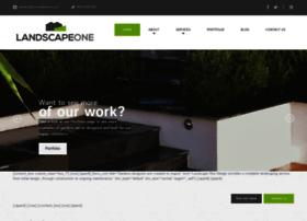 landscapeone.co.uk