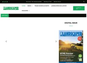 landscapermagazine.com