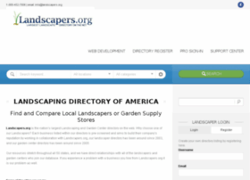 landscapers.org