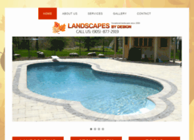 landscapesbydesign.ca