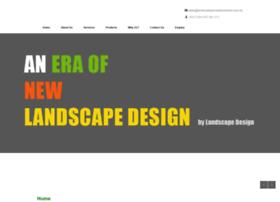 landscapespecialistcontractor.com.my