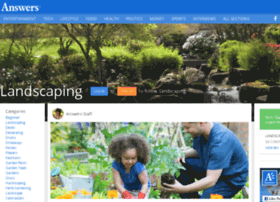 landscaping.answers.com