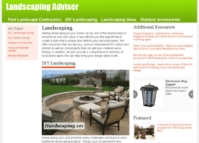 landscapingadviser.com