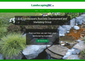 landscapingbc.ca