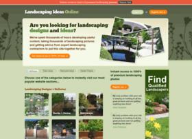 landscapingideasonline.com