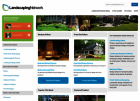 Landscapingnetwork.com