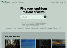 landsearch.com