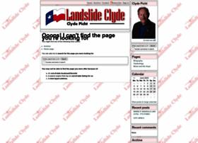 landslideclyde.com