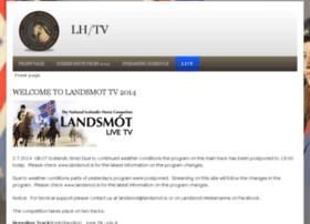 landsmot.tv