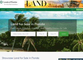 landsofflorida.com