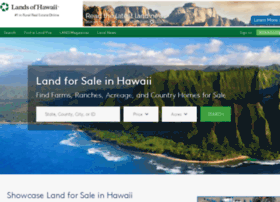 landsofhawaii.com