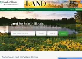 landsofillinois.com