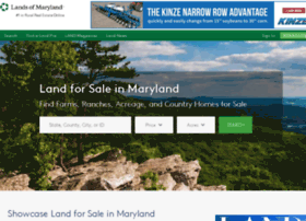 landsofmaryland.com