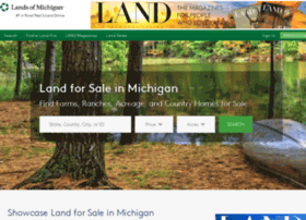 landsofmichigan.com