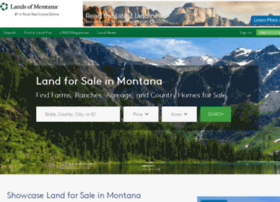 landsofmontana.com