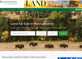 landsofpennsylvania.com