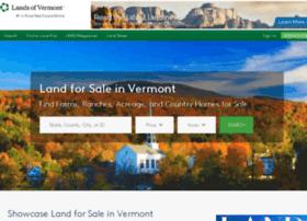 landsofvermont.com