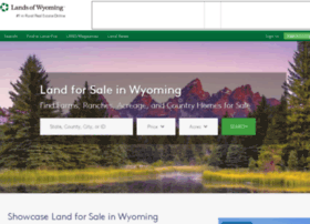 landsofwyoming.com