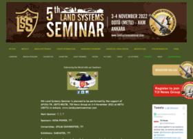 landsystemsseminar.com