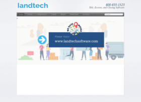 landtechdata.com