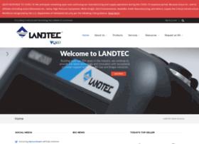 landtecna.com
