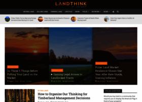 landthink.com