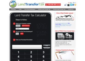 landtransfertax.com