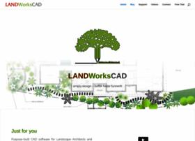landworkscad.com