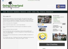 landysadventures.com