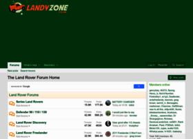 landyzone.co.uk