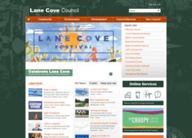 lanecove.nsw.gov.au