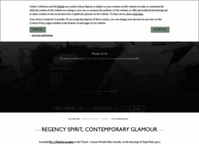 lanesborough.com
