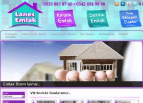 lanesemlak.net