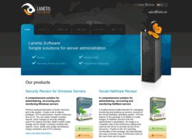 lanetis.com