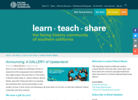 lanetwork.facinghistory.org