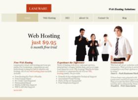 laneware.net