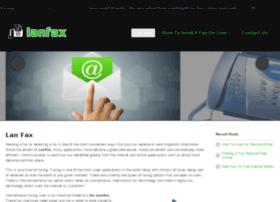 lanfax.net