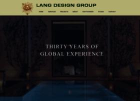 langdesigngroup.com