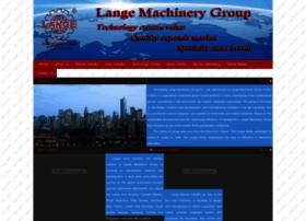 langemachinery.com