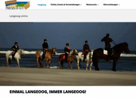 langeoog-online.de