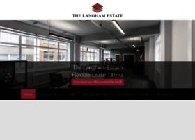 langhamestate.com