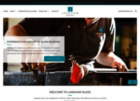 langhamglass.co.uk