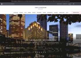 langhamhotels.com.au