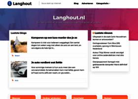 langhout.nl