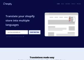 langify-app.com
