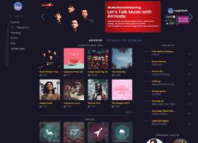 langitmusic.com