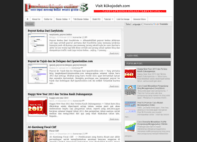 langkahpasti-bisnisonline.blogspot.com