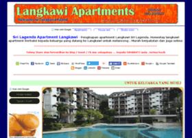 langkawiapartments.com